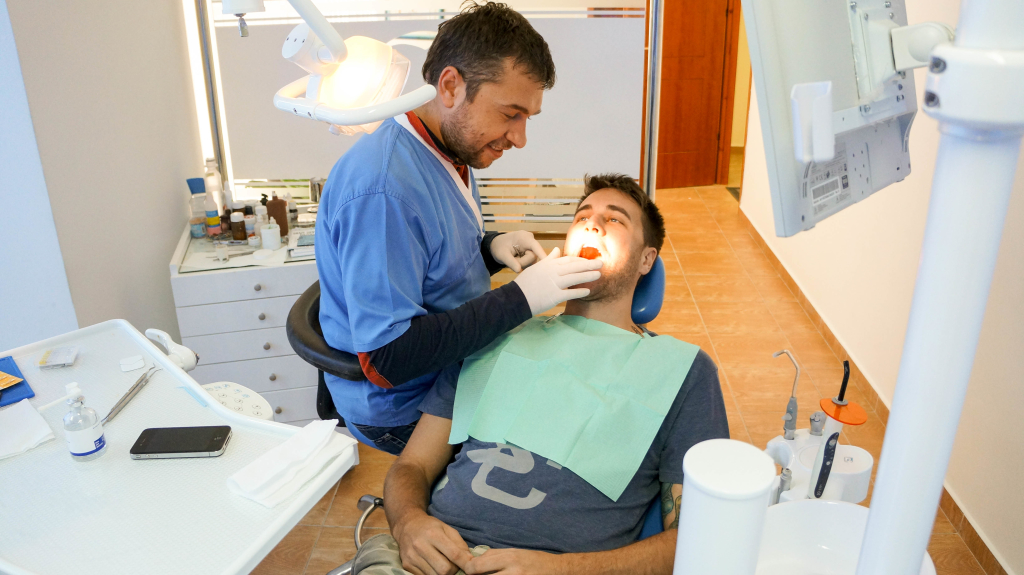 Visiting The Dentist In Albania